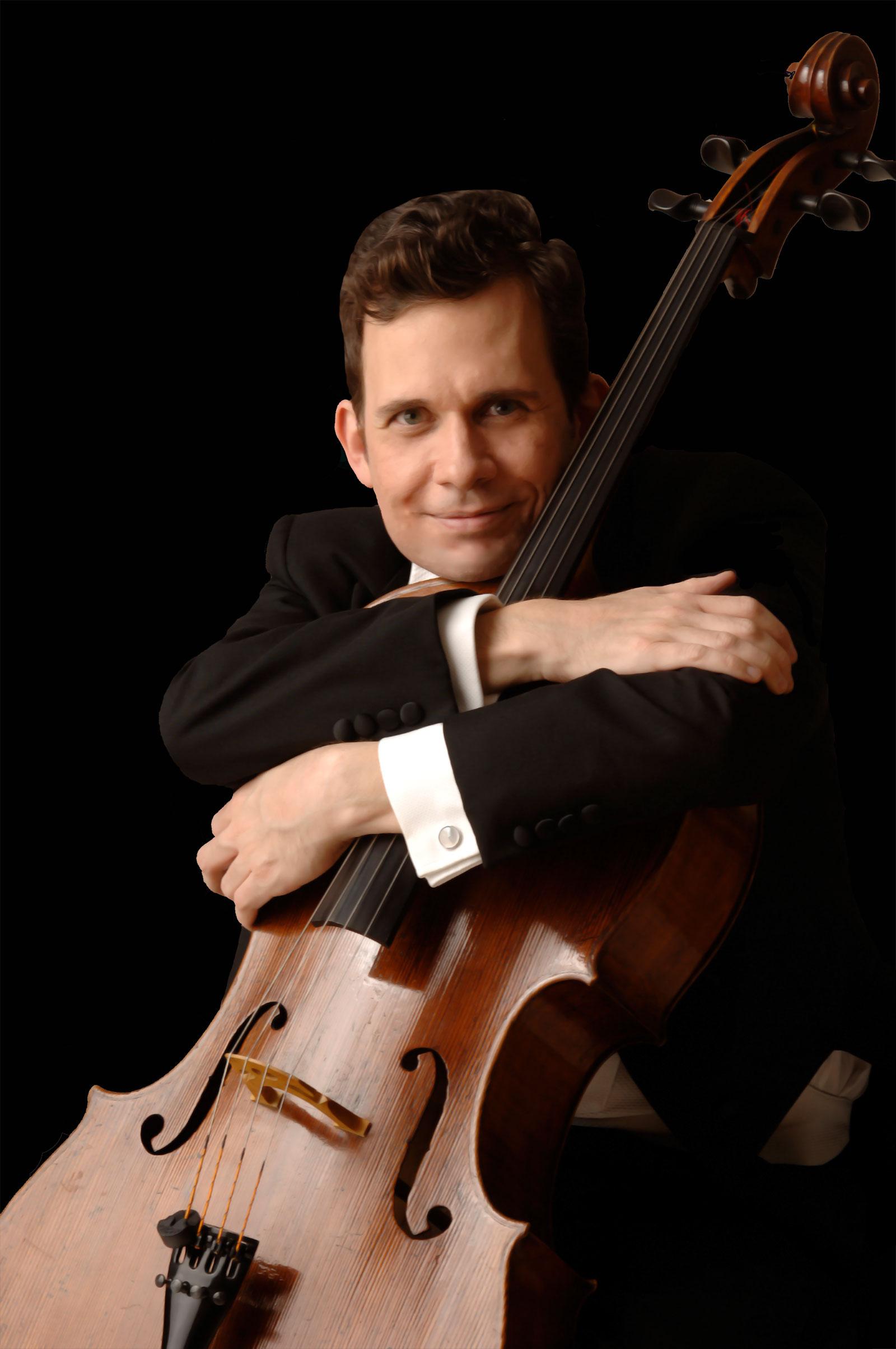 Cello stimmung